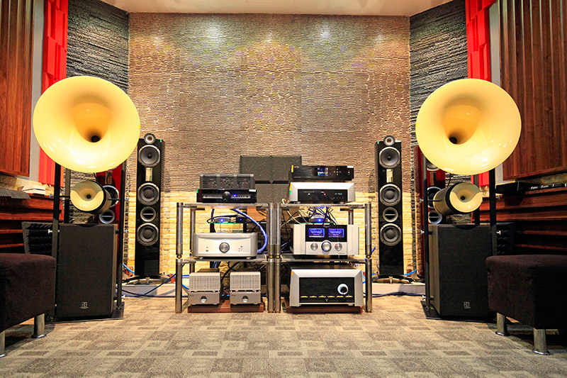 Hi Fi Showroom