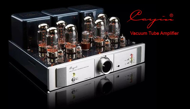 Cayin Vacuum Tube Amplifier