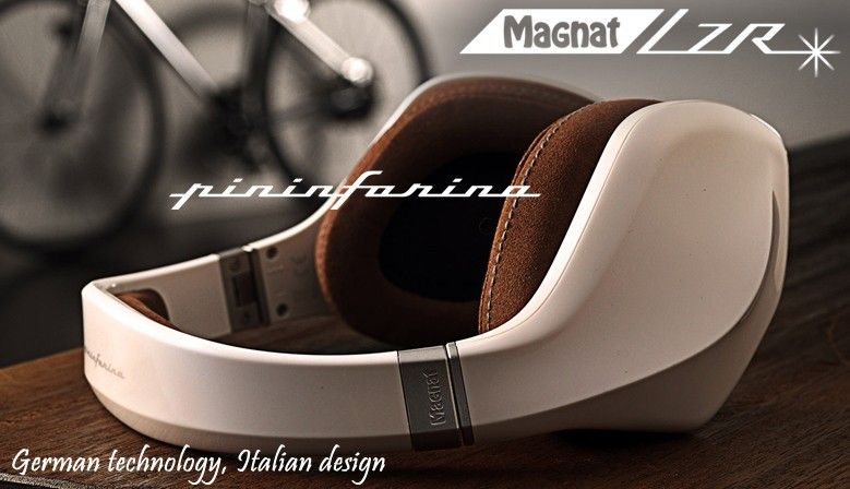 Magnat LZR Headphone