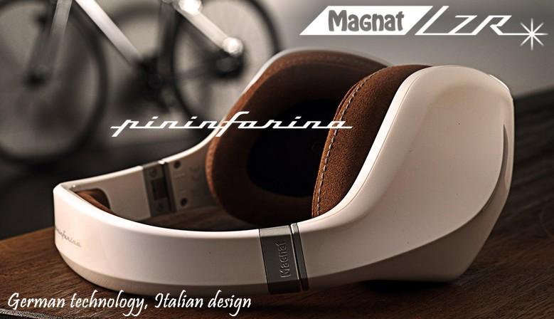 Magnat LZR Headphone