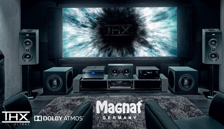 Magnat THX Ultra 2