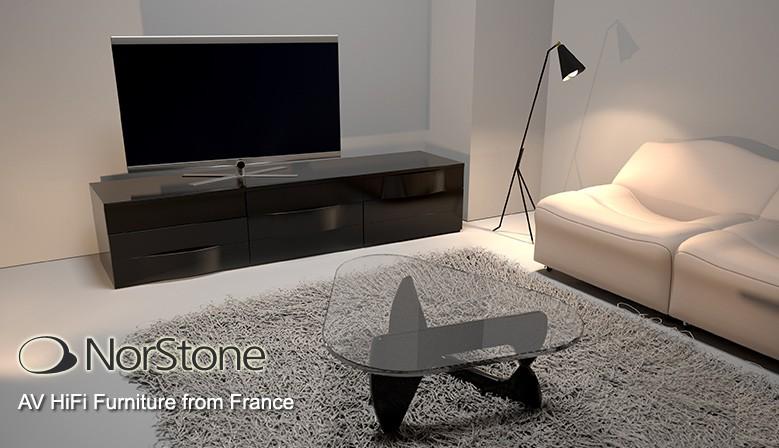 AV HiFi Furniture
