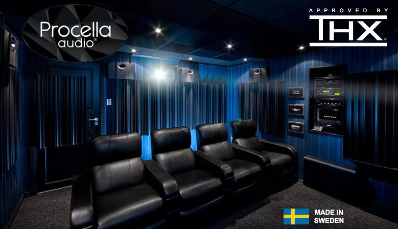 Procella THX Premium Cinema